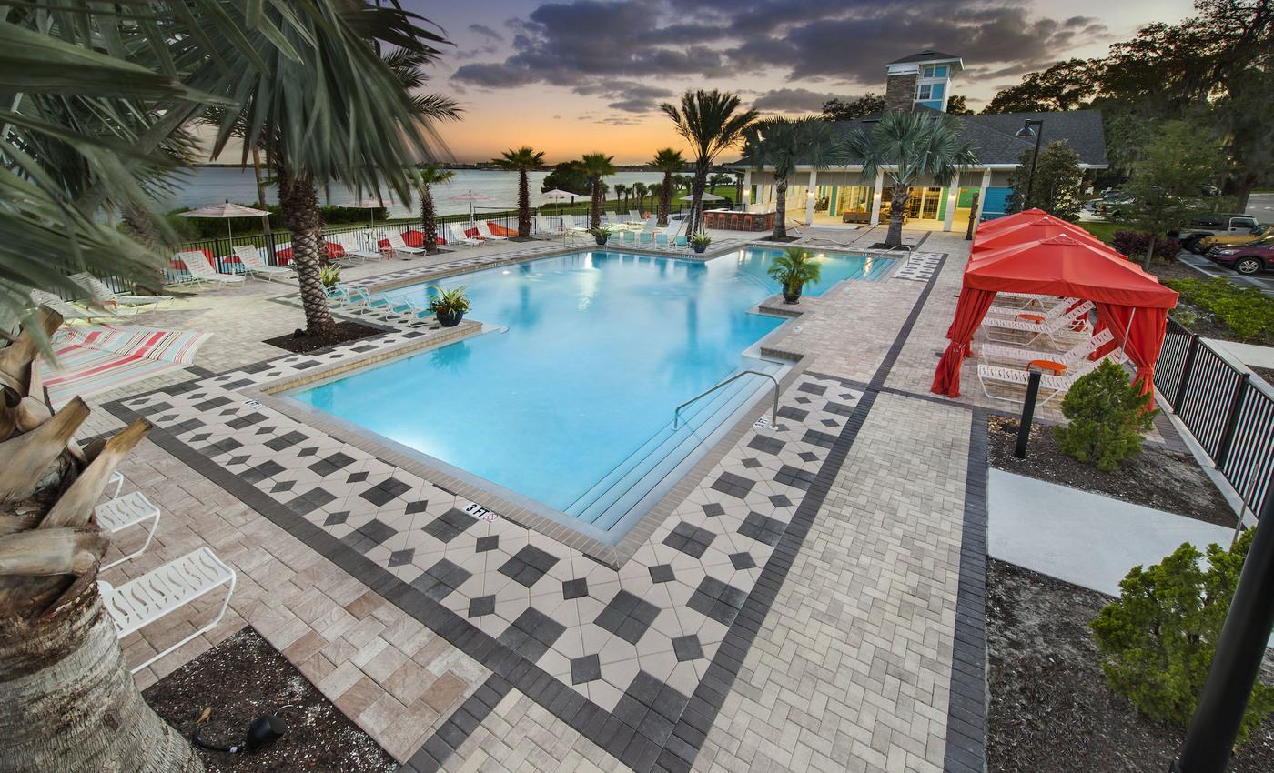 Solaris Key Apartments Clearwater Fl