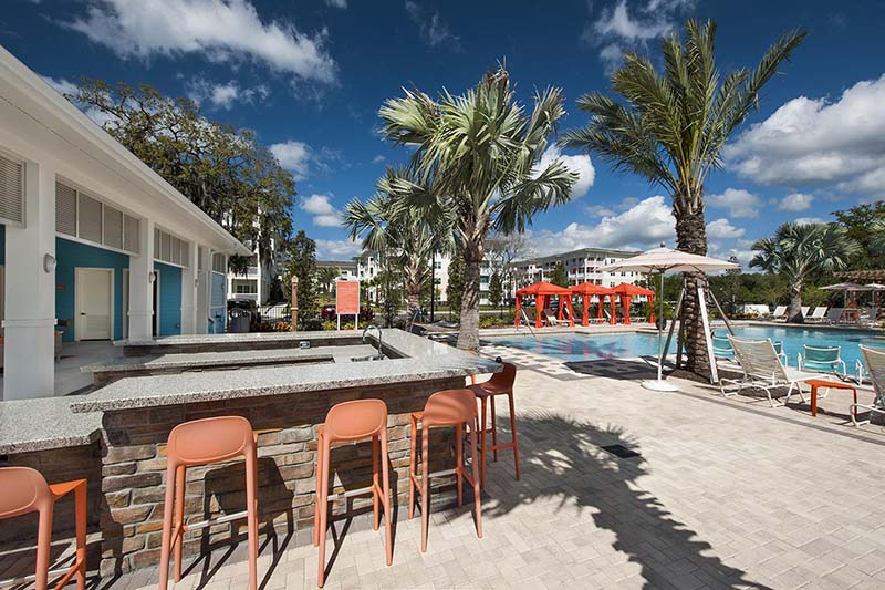 Clearwater apartments solaris key gallery